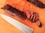 The 'Hanger or Skirt or Butcher's' steak